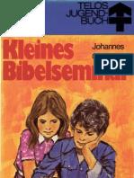 Kleines Bibelseminar