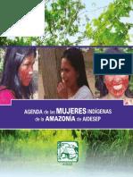 Agenda Mujeres