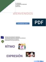 RITMO,EXP, MOV Y CANCION M