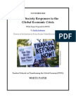 FNTG Global Economy White Paper November 2010