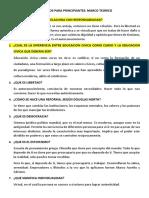 PREGUNTAS RESUELTAS DERECHOS HUMANOS PARA PRINCIPIANTES - copia