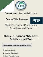 BFIN300 _Chapter 3_Financial Statements.pptx