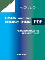 EMDR Y las terapias de Energía- Phil Mollon.pdf