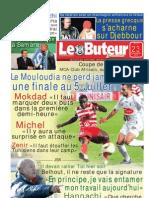 LE BUTEUR PDF du 23/12/2010