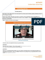 Activity - eLearning and You-2.docx