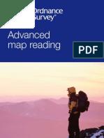 Adv Map Reading