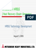 HRSG 04 HRSG Technology
