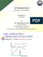 Lec #11 (Lab Compaction)