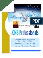cns professionals