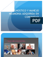 1- Diagnostico de Neumonia (nac 1°)