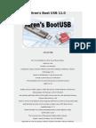 Hiren´s boot usb11