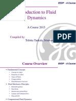 A-Course-Fluid Dynamics 2015 v2