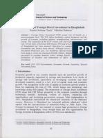 1-FDI- Article-2011
