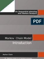 Markov  Chain Model (1)
