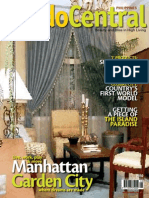 Condo Central Magazine August 2007 Issue