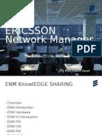 Indosat - ENM KnowledgeSharing_ Rev A