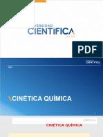 13° SEM. CINETICA QUIMICA (1)
