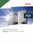Danfoss UniLynx Datenblatt_DE
