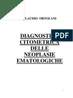 analisi citometriche neoplasie