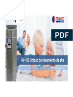 Frimec Presentación Air-160
