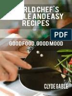 World Chef's Simple and Easy Recipes - Joshua Ojigho.pdf