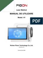 Manual LASER H1 -v6