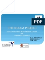The Noula Project