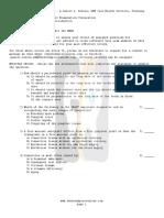 2011.7.endodontics and periodontics set 1