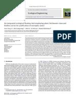 Li et al. 2010 Ecol Eng
