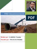 VRD-assainissemnet