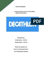 Decathlon Outsourcing