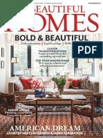 25 Beautiful Homes November 2017