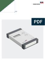 CAL-542-User-Manual-ESP