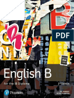 (FREE PDF link in description) Edexcel Pearson English B for the IB Diploma