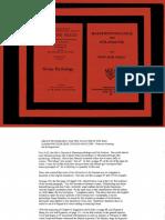 Psicología de las masas y analisis del Yo aleman.pdf
