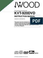 KVT-920DVD (EN)[1]