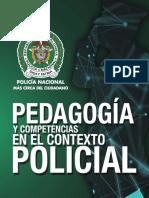 Formar policías con sentido humanista. El enfoque del humanismo cívico en la formación policial