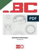 TI-I-4010.0_D_Zylinderrollenlager