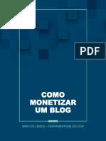 COMO MONETIZAR UM BLOG.pdf