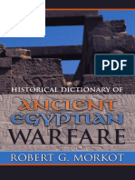 Historical Dictionary Ancient Egyptian Warfare.pdf