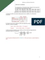 Soluciones Ejercicios B II-alumno