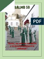 SALMO 50 MISERERE