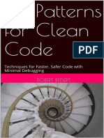 24 Patterns for Clean Code - Techniques for Faster, Safer Code with Minimal Debugging.pdf