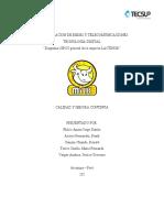 ADMINISTRACION DE REDES Y TELECOMUNICACIONES