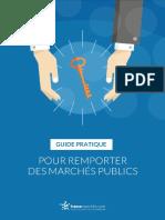 Guide Pratique pour Remporter des Marchés Publics