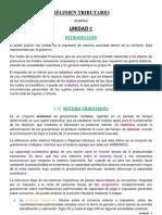 Regimen Tributario de Argentina -Unidad I