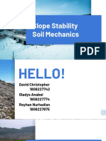 Soil Mechanics - Slope Stability.pdf