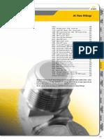 Catálogo - Componentes Hidráulicos - Conexões GSHYDRO