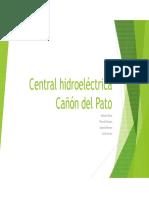 Grupo 11 - Central Hidroeléctrica Cañon del Pato.pdf
