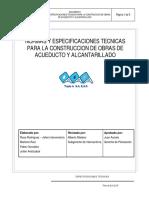 N - Normas y especificaciones tecnicas AAA.pdf